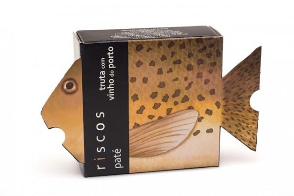 Đóng gói cá thông minh - bắt mắt