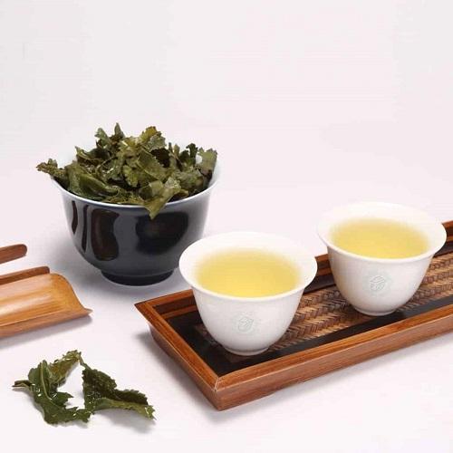 Thiết Quan Âm là một trong các loại trà Đài Loan có hương vị thơm ngon, bổ dưỡng